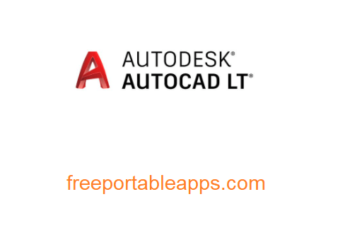 Autodesk AutoCAD 2021 LT Free Download