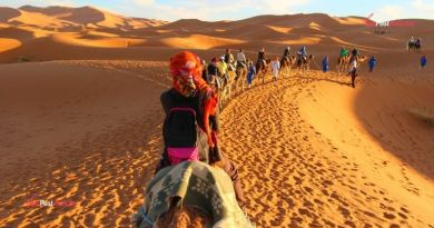 10 Best Places to Visit in Morocco