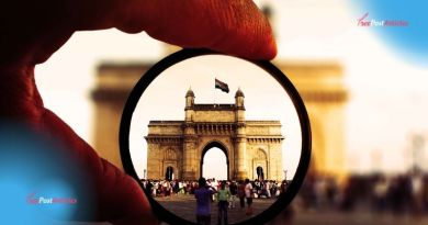 Five Popular Destinations in Mumbai