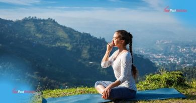 Udgeeth Pranayama - Method, Time, and Precaution