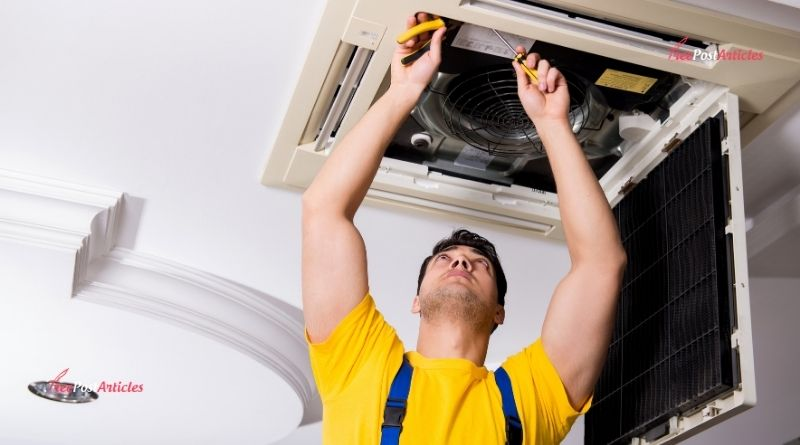 Unique Ways to Keep your AC System Running Smoothly