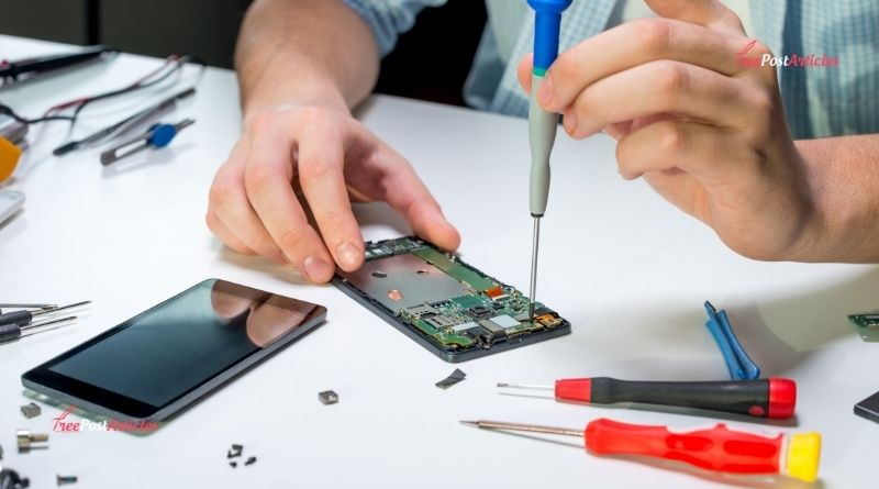 How To Repair Mobile Phones In 2021