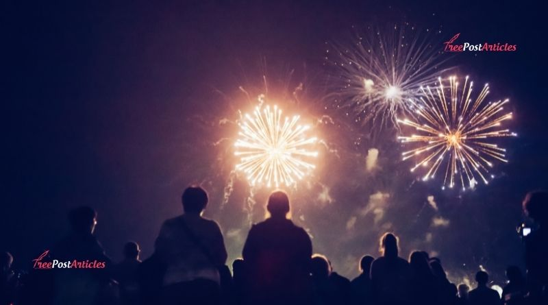 How to Buy Fireworks Online In UK