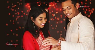 What to Keep in Mind when Sending Rakhi to India