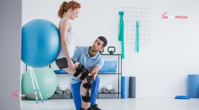 Orthopedic Surgery Treatment and Therapy for Bones and Joints
