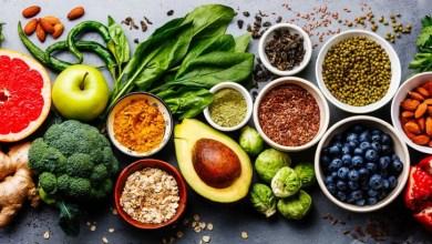 Photo of أغذية رائعة تمنع التجاعيد وتحافظ على الشباب
