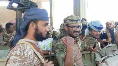 "Photo of هام: قوات الحزام الأمني تعلن حرب شاملة ضد قوات ""الشرعية"" الاخوانية"