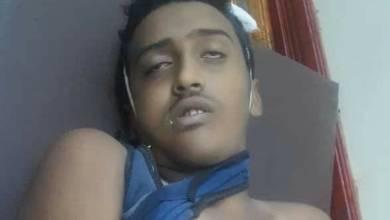صورة شاهد.. جريمة اغتيال شاب عشريني مساء اليوم في العاصمة عدن (صورة)