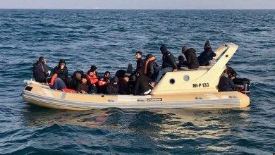Photo of مع ازدياد المهاجرين.. فرنسا تضبط مهاجرو بحر المانش خلال العام الماضي