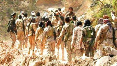 Photo of قائد عسكري يكشف عن تنسيق جديد بين مليشيات الاخوان والحوثي