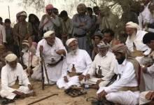 Photo of تفاصيل هامة.. اسرار تقدم الحوثيين والسيطرة على كوفل وصرواح.. ودور قبائل مراد في ذلك