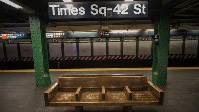Photo of مشرحة مؤقتة.. صور مروعة تكشف فداحة أزمة كورونا في نيويورك