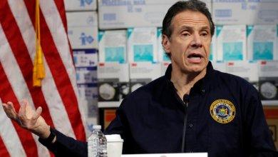Photo of حاكم نيويورك.. الفيروس أقوى وأكثر خطورة مما توقعنا