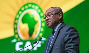 """Photo of رئيس """"كاف"""" يتحدث عن موعد استئناف المسابقات.. ويدعو الجميع للحذر"""