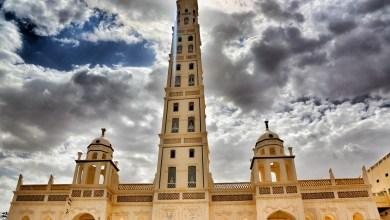 Photo of عاجل: إغلاق مدينة تريم حضرموت حتى إشعار آخر
