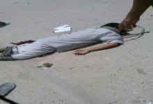Photo of اليوم.. شاهد مقتل مواطن أمام منزله في حضرموت