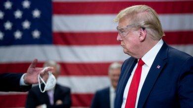 Photo of على خلفية وباء كورونا.. ترامب يهدد الصين بقطع العلاقات بالكامل