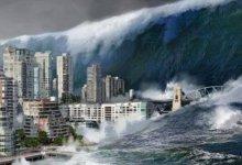 صورة زلزال قوته 7.5 درجة بآلاسكا يحذر من تسونامي