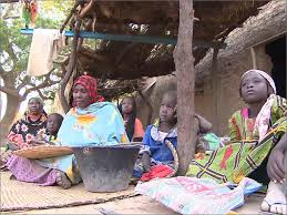 صورة تقرير استقصائي لمنظمة حقوقية.. 29 مليون امرأة خضعن للرق الحديث
