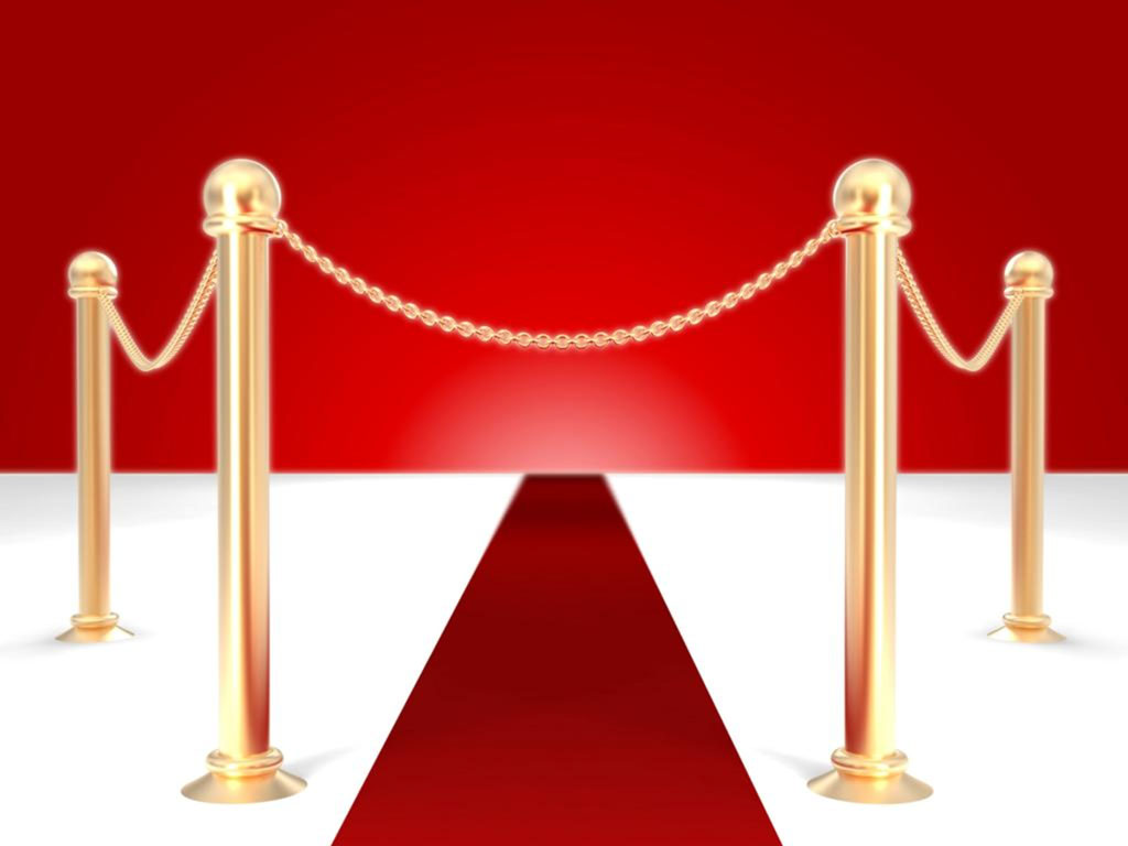 Roter Teppich Wallpaper Red Carpet Ppt Backgrounds 1024x768 Resolutions Red