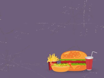 Food & Drink Powerpoint Templates Free PPT Backgrounds and Templates