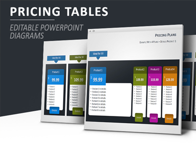 Tables for PowerPoint