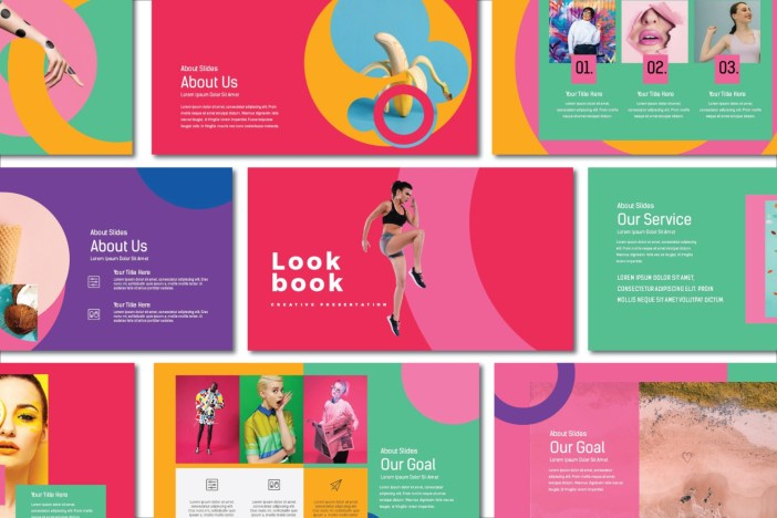 15 Cool Powerpoint Templates For Your Next Presentation