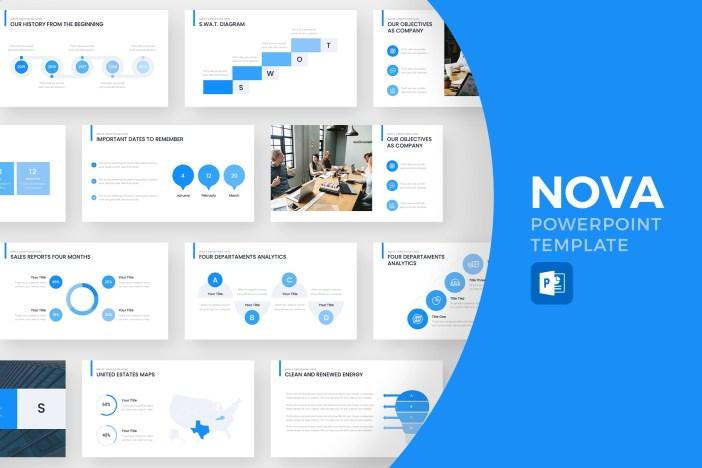 Best Business PowerPoint Templates