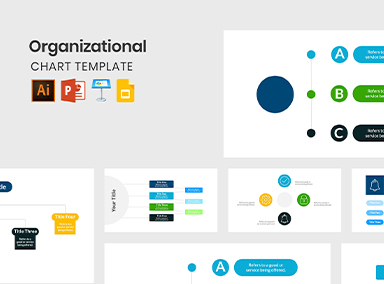 Organizational Charts for PowerPoint