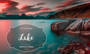 Lake Lr Presets
