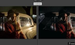 Dmitry Rogozhkin – Night light, Low light, Video light Lightroom Presets