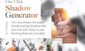 Shadow Generator for Flatlays 3257073