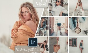 Instant Lightroom Presets 3436294