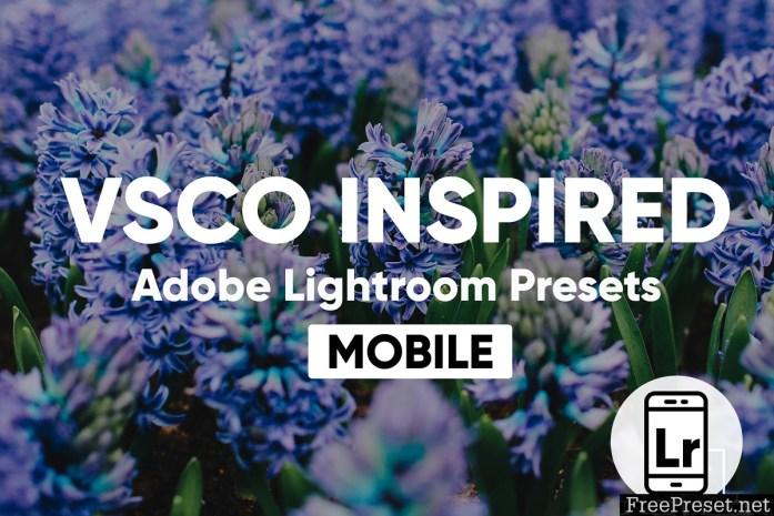download preset lightroom dng android