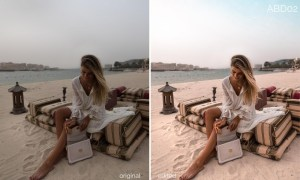 Debiflue-Keeevsch - Emirates Preset Pack