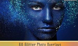 Glitter Photo Overlays 2816281
