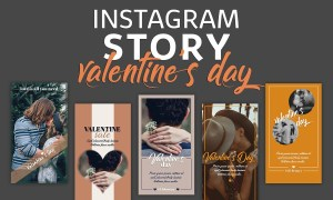 Instagram Story Templates 3286649