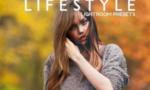 Lifestyle Insta Blogger Lightroom Preset Pack 3040169