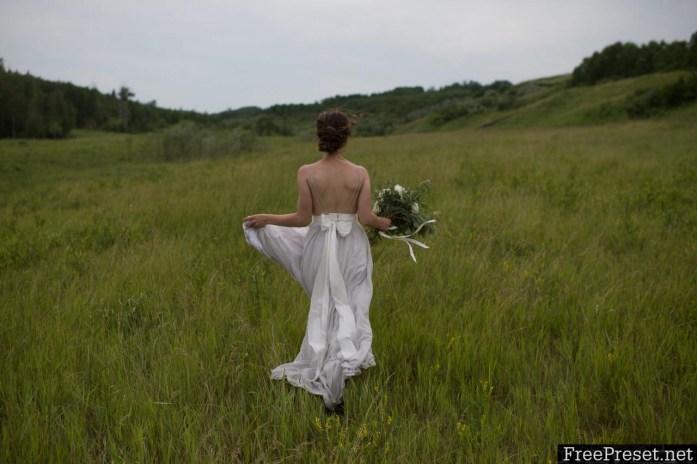 Meridian Presets - Jennifer Moher - Slate & Ivory 2.0 for Lightroom & ACR