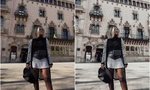 Micheli Fernandes - Minimal Pack Mobile Presets
