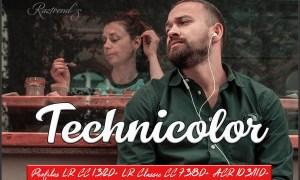 Technicolor Profiles LR7,3 ACR10,3 2976390