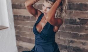 Yulia Bezdar - Studio Desktop & Mobile Presets