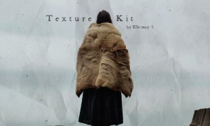 1924us x Elle May - Texture Kit