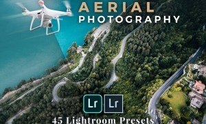 Aerial Photography Lightroom Presets 2534249