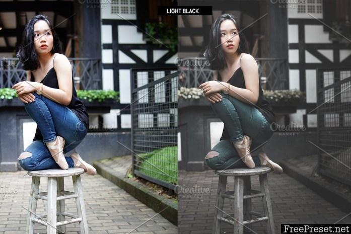 Favourite Blogger Lightroom Presets 3593974