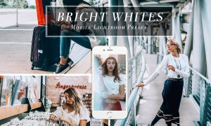 Lightroom Presets - Bright Whites 3471754