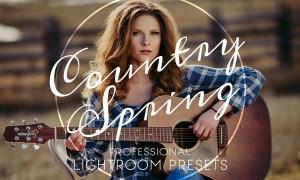 Lightroom Presets Country Spring 3615557