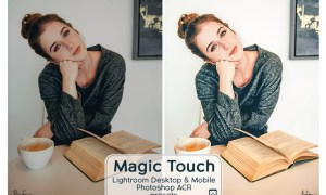 Magic Touch Lightroom Presets 2858530