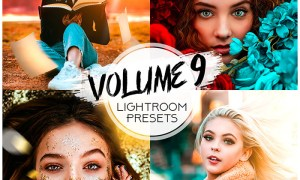 Mark Singerman Presets - Volume 9 Preset Pack