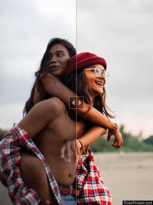 Mastin Labs - Kodak Everyday Original for Capture One Pro
